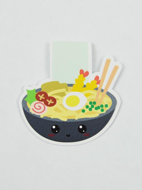Udon  -Magnetic Bookmark - IM Paper