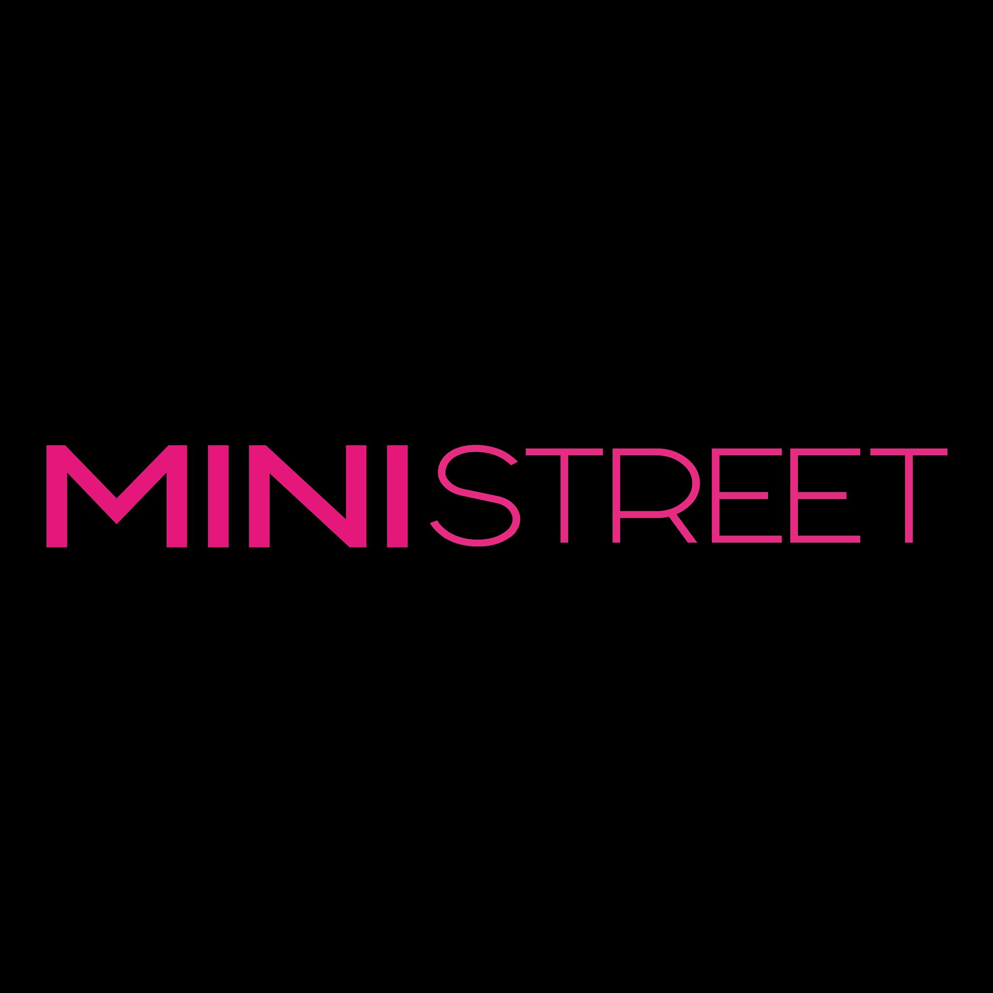 Mini Street Kids