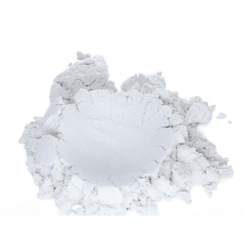 White Pearls -  Multimineral Pigment - Innomineral Cosmetics