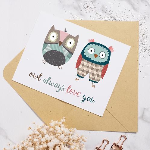Owl Love - Hoot Events