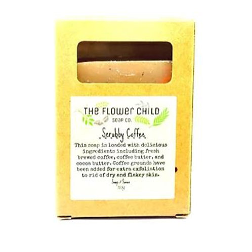 Soap - The Flower Child Soap Co