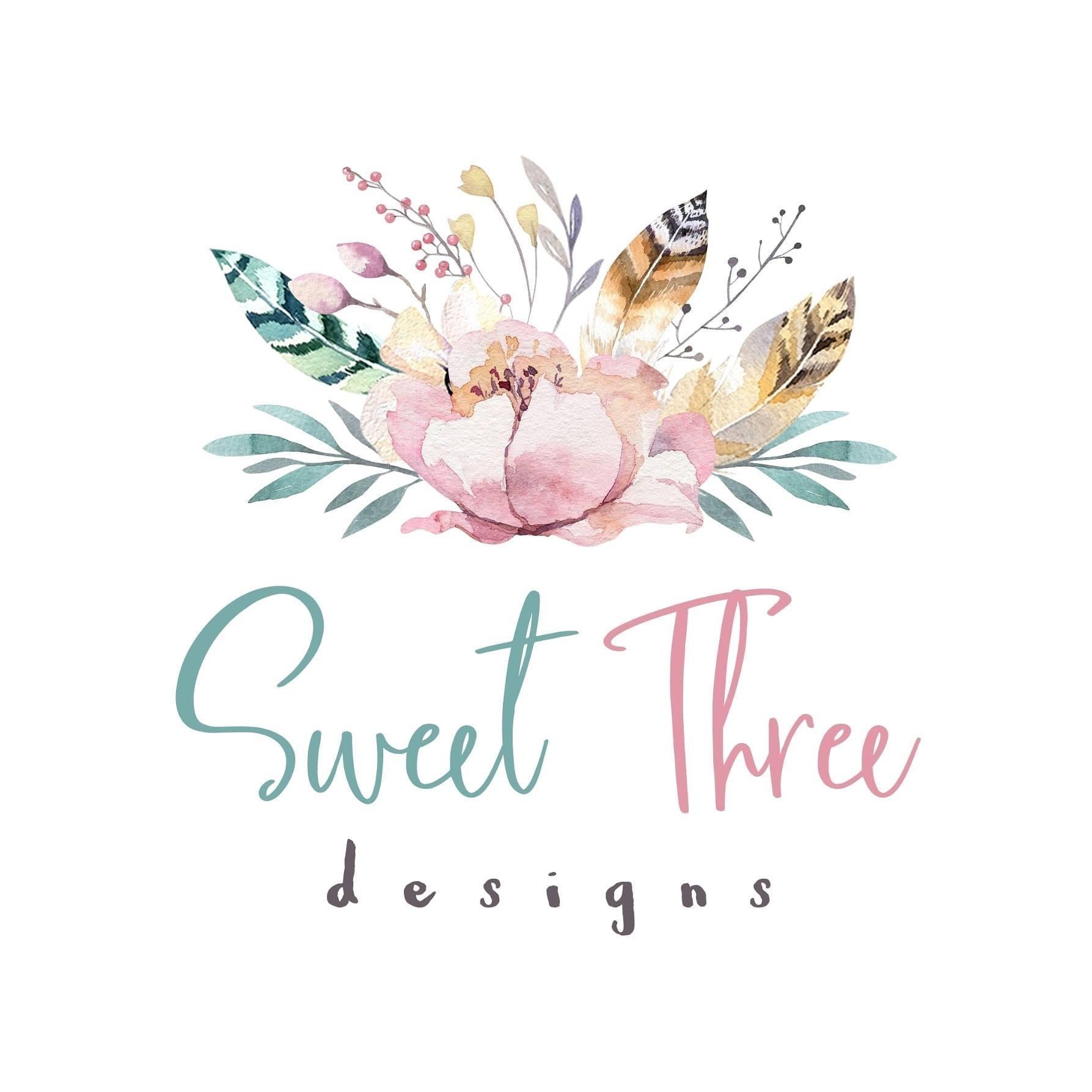 Sweet Three Designs