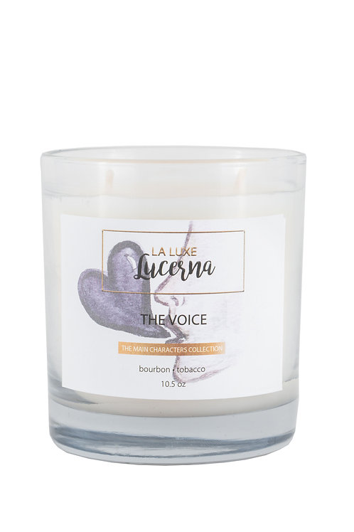 Candles - La luxe Lucerna