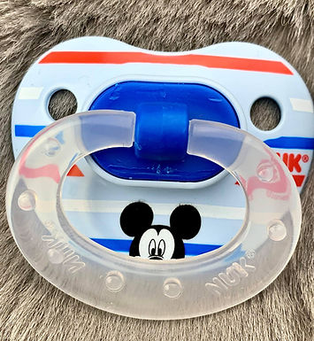 7. Mickey Mouse