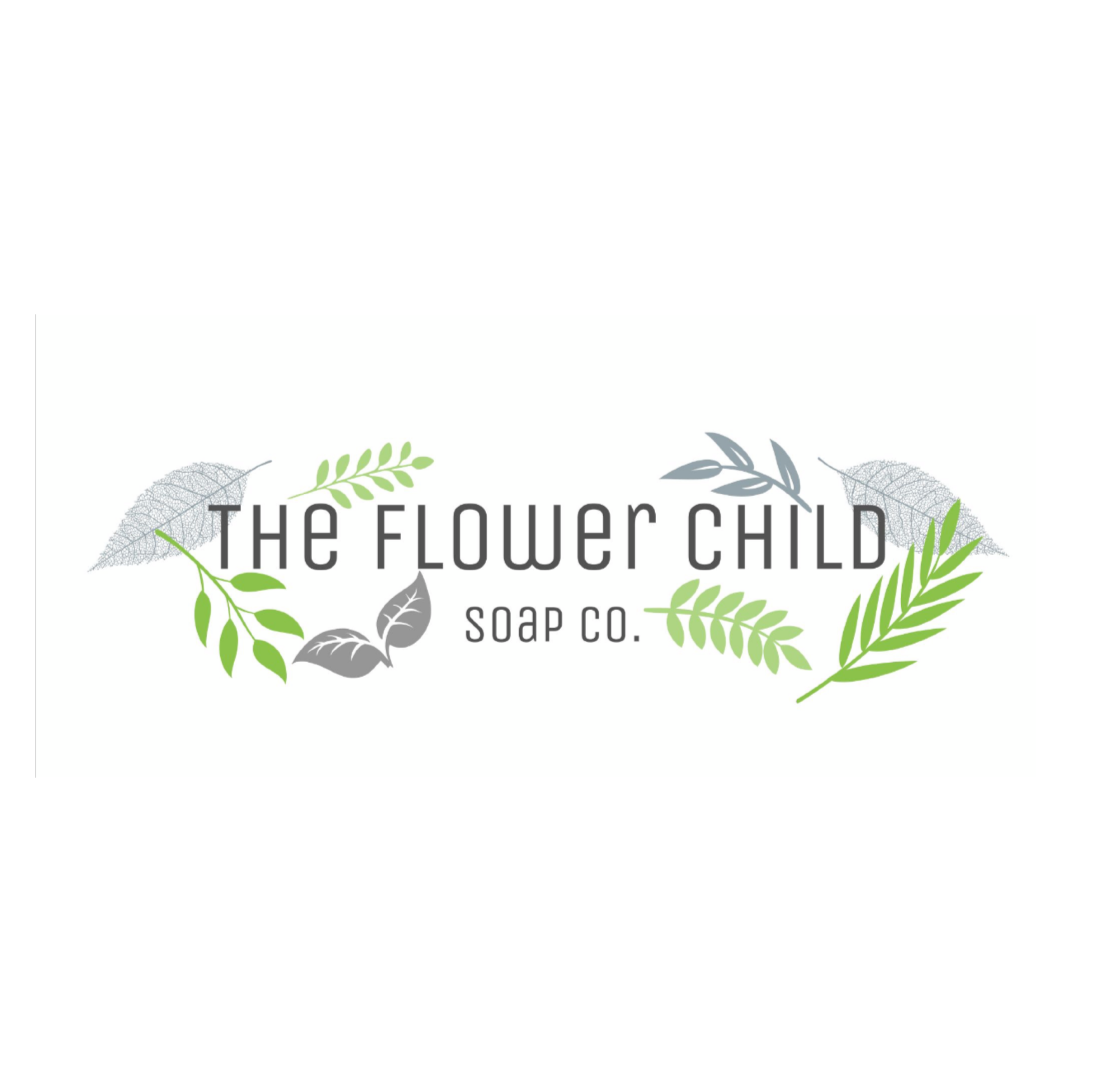 The Flower Child Soap Co