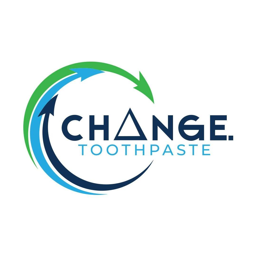 Change Toothpaste