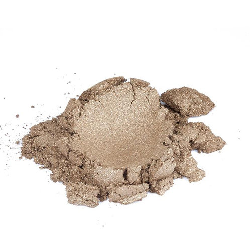 Tiger's Eye  -  Multimineral Pigment - Innomineral Cosmetics