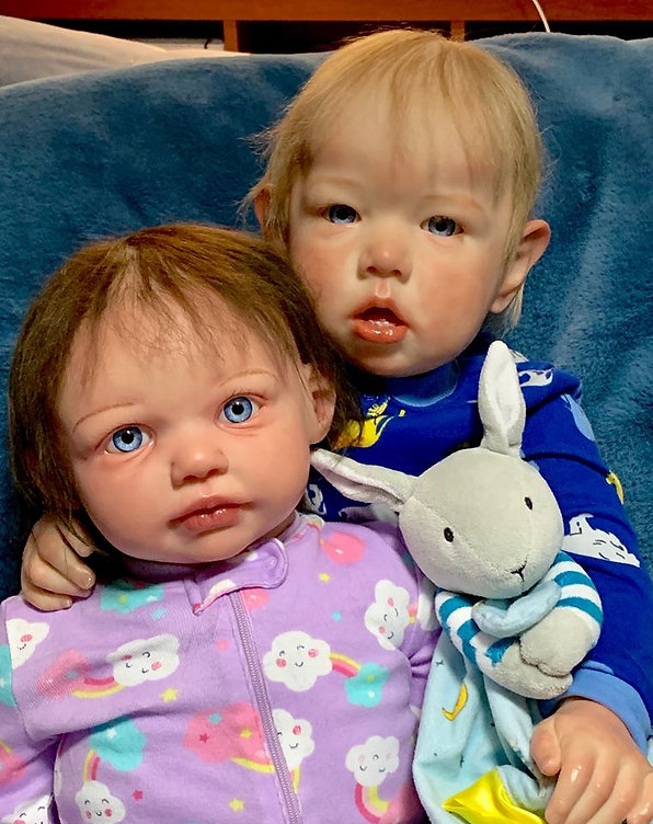 Reborns and other Dolls Worldwide - 6, 2