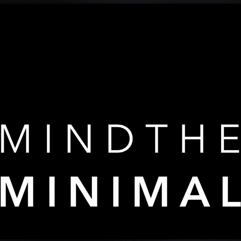 Mind The Minimal