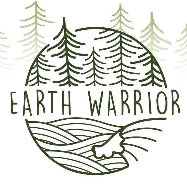 Earth Warrior