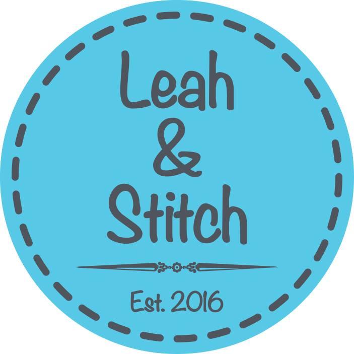 Leah and Stitch