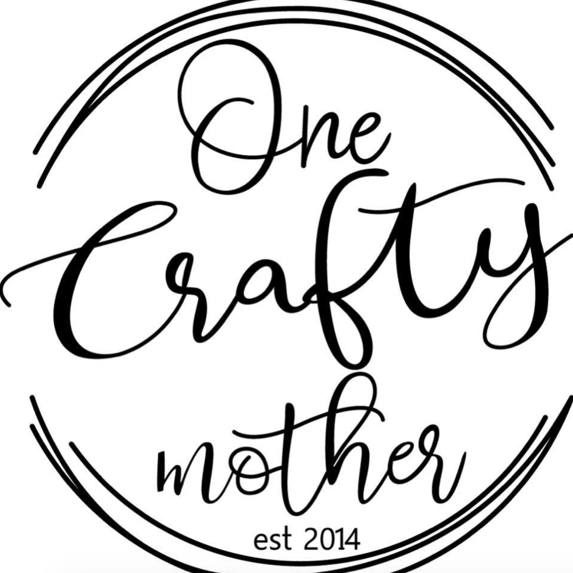 One Crafty Mother