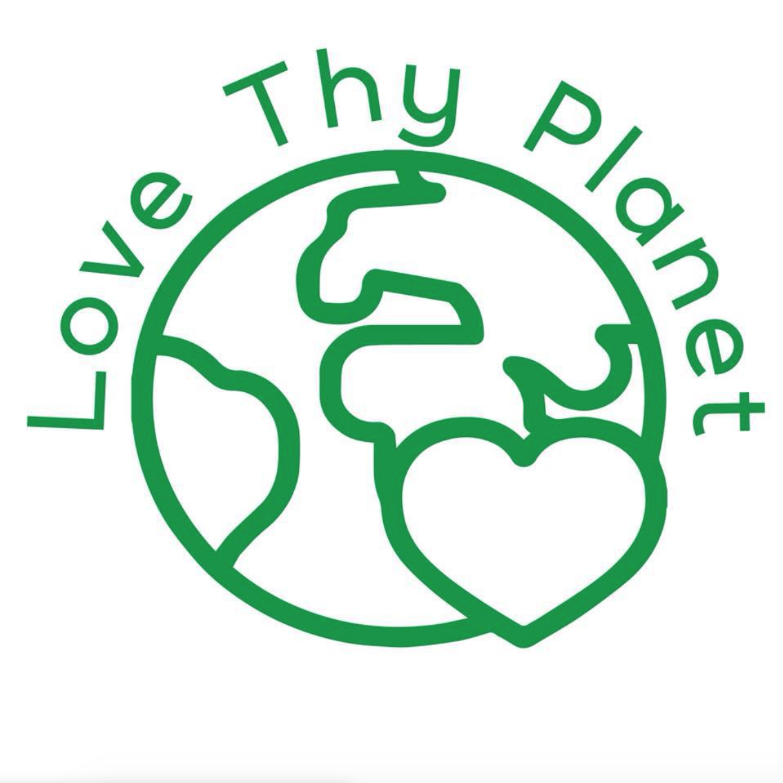 Love Thy Planet