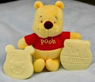 Pooh Shea Butter Bars