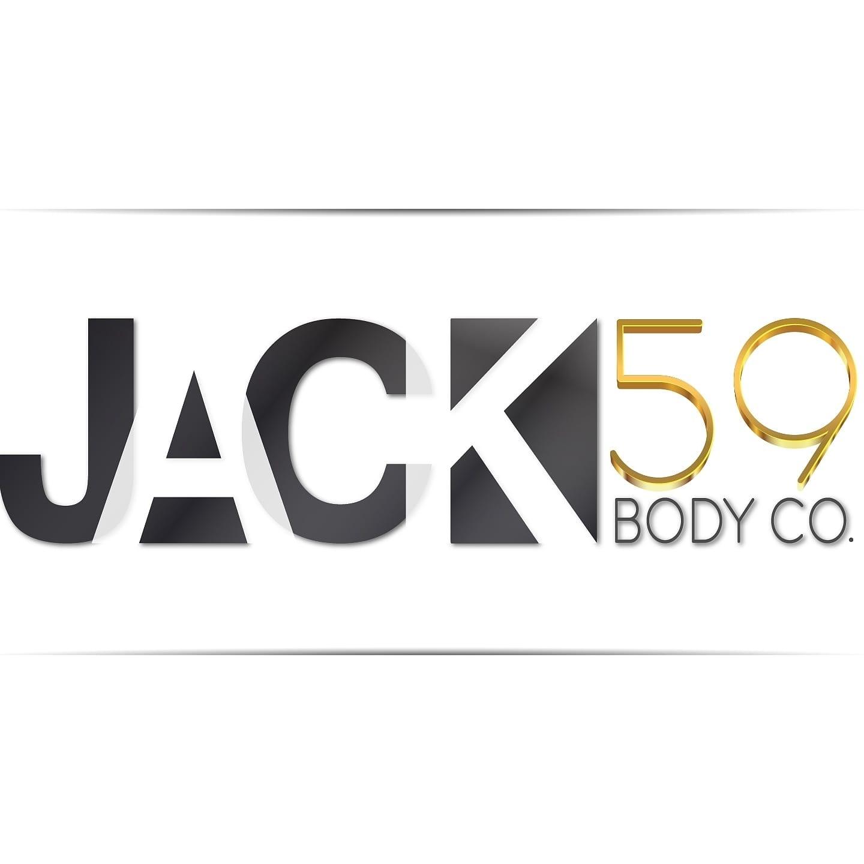 Jack 59 Body Co