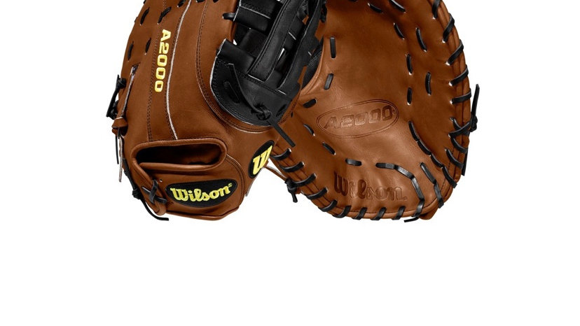 2020 A2000 12.5 FIRST BASE BASEBALL MITT