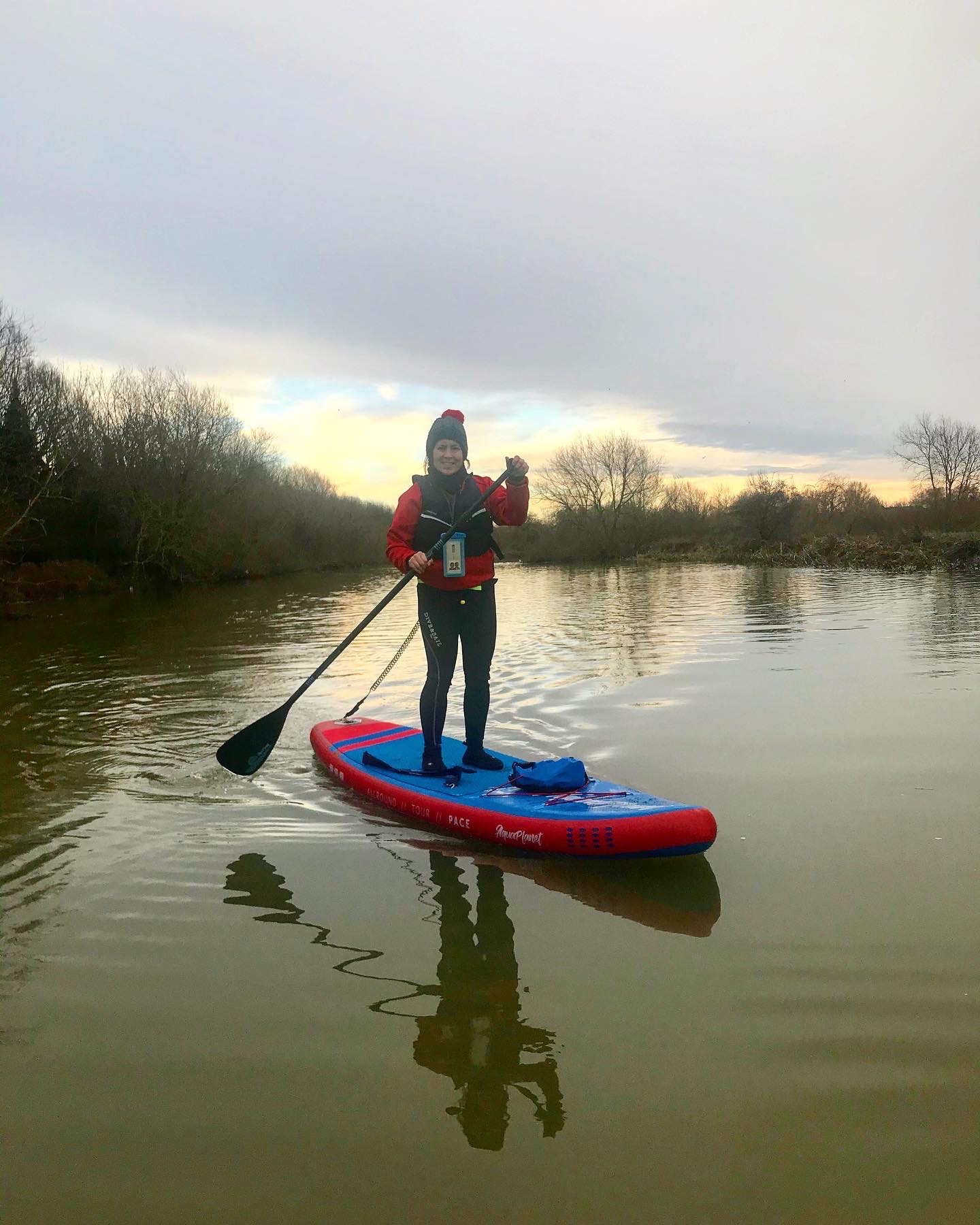 Private SUP Sessions for 1 - 2 people
