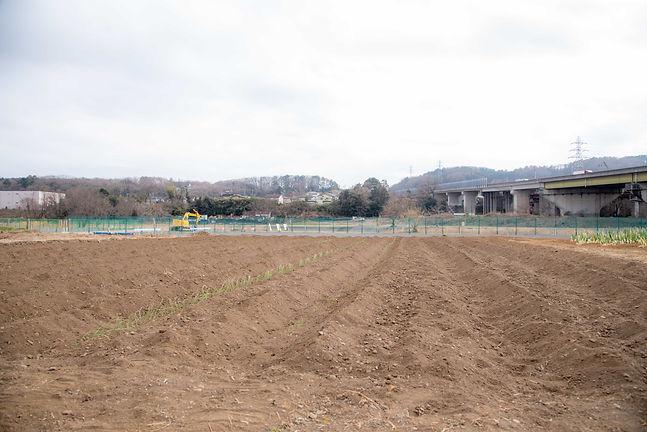 埼玉県狭山市の風景