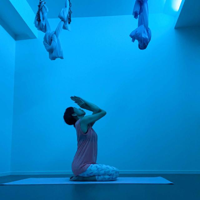 温yoga
