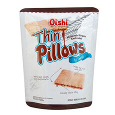 Oishi Thin Pillows