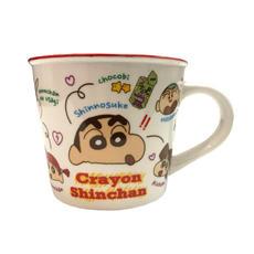 Crayon Shin-chan Mug