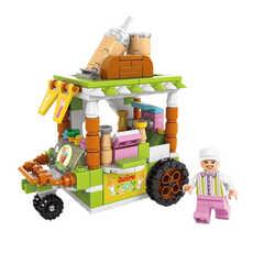 Juice Cart