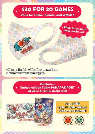 Taiko Promotion