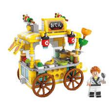 Oden Cart