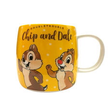 Chip and Dale Mug