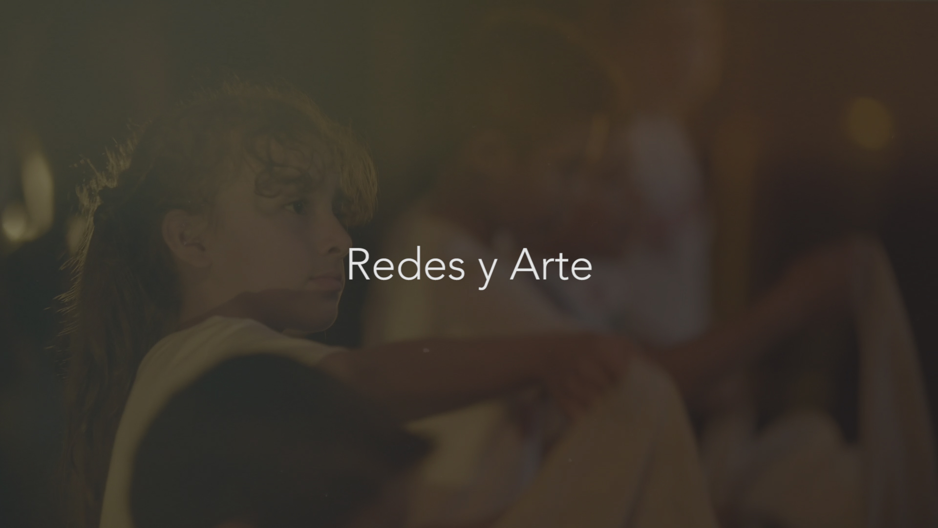 Redes y Arte