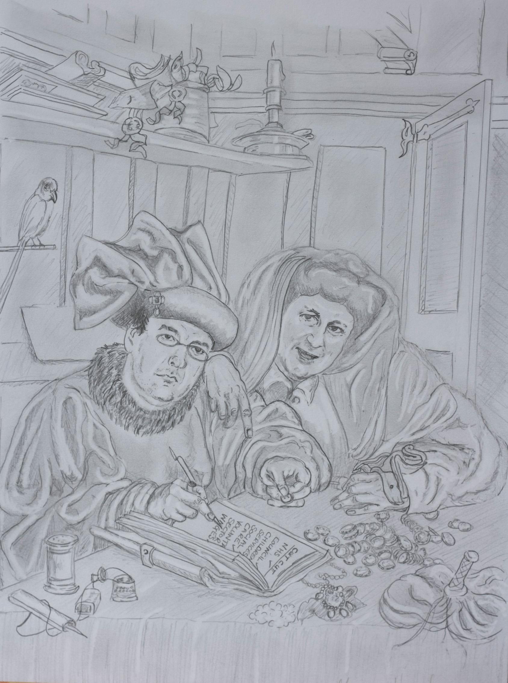 THE MISERS - Starring- David Cameron and George Osborne.jpg