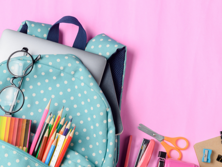 5 Tips to Ease the Transition Back to School