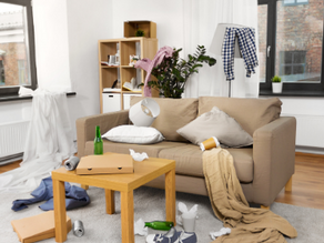 Why You're Still Disorganized After Organizing Your Home
