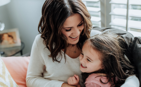 Mom Hacks- 3 Simple (and Free) Steps to Calm the Chaos