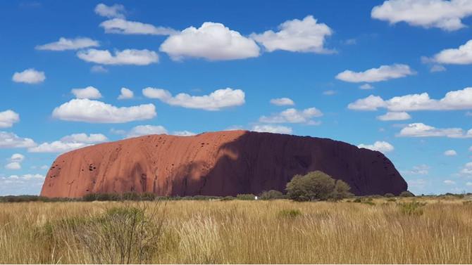 Vortex Australie