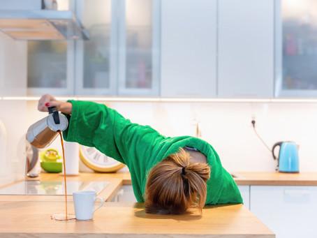 Fatigue chronique, outil céleste MDC
