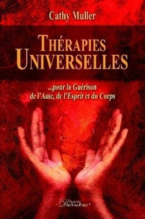 Thérapies Universelles - ebook