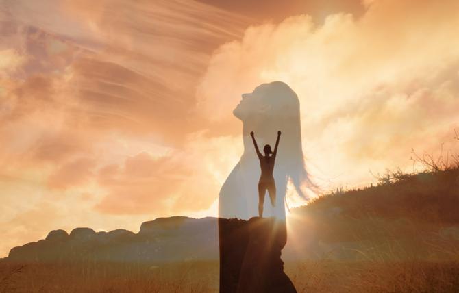 Communiquer avec les Etres de Lumière et les âmes de vos proches