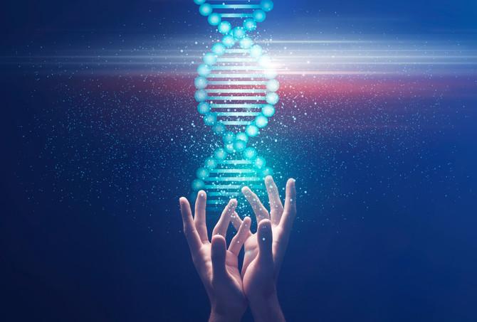 Mimétisme génétique · Se libérer des attitudes ancestrales