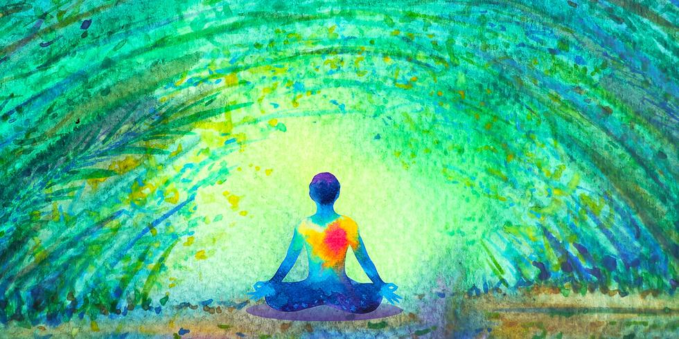 Méditation du 21 décembre