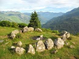 Aventure avec les Etres de Lumière,  dans les Pyrénées