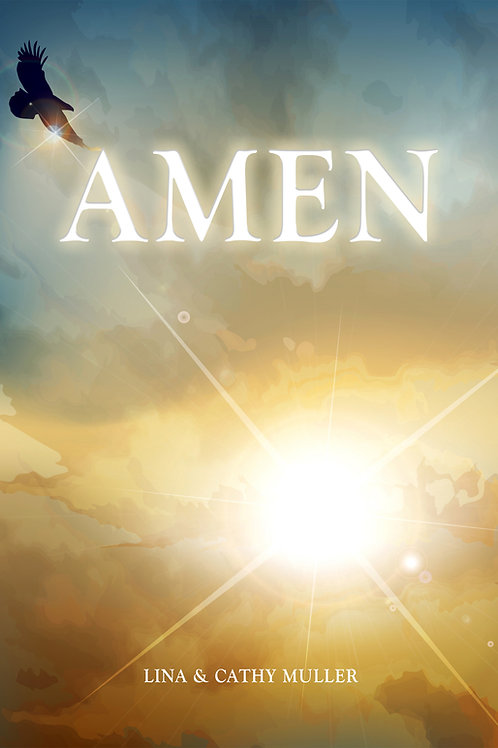 Amen - ebook