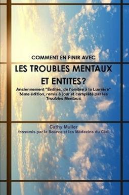Troubles Mentaux et Entités - ebook