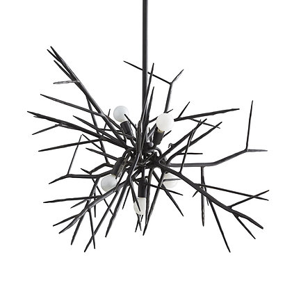 Thorn In My Flesh Chandelier