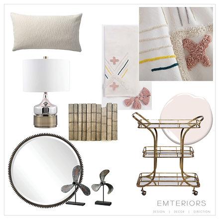 Design, Furniture