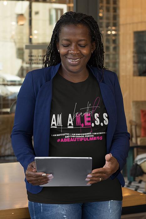 t-shirt-mockup-featuring-a-senior-woman-