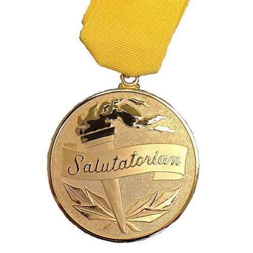 Salutatorian Medallion (HJ 3063)