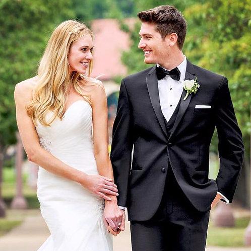 Wedding Tuxedo Deposit