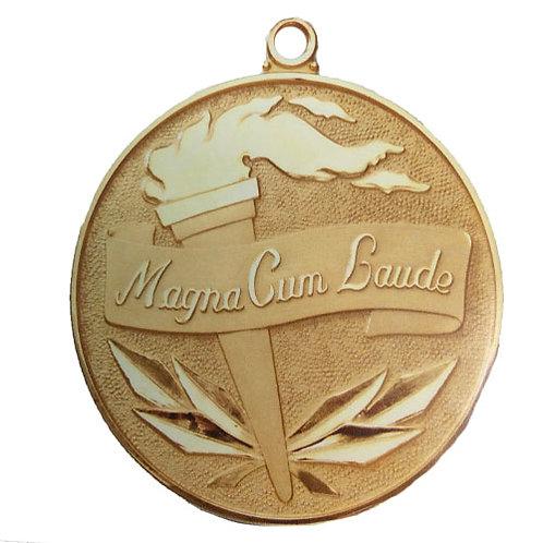 Magna Cum Laude Medallion (HJ 3065)