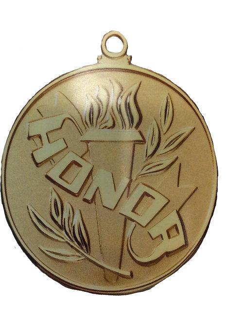 Honors Medallion (HJ3059)